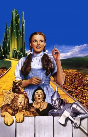 The Wizard of Oz 1304x2040