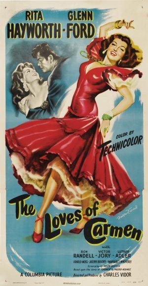 The Loves of Carmen 1556x3000