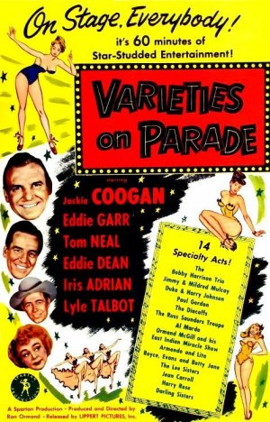 Varieties on Parade 471x735