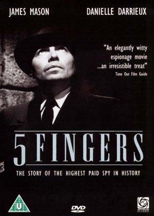 5 Fingers 570x800