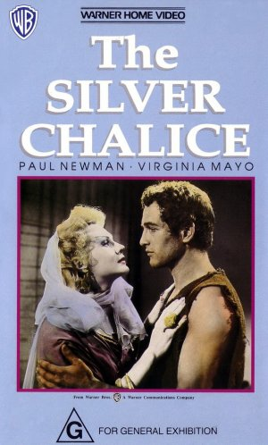The Silver Chalice 603x1000