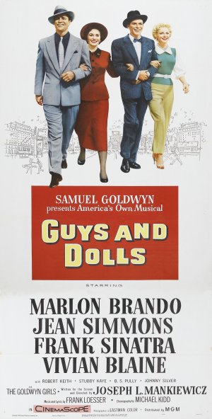 Guys and Dolls 2535x5000