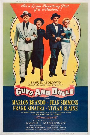 Guys and Dolls 2005x3000