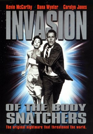 Invasion of the Body Snatchers 1525x2175