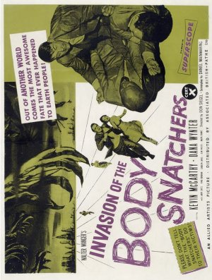 Invasion of the Body Snatchers 788x1044