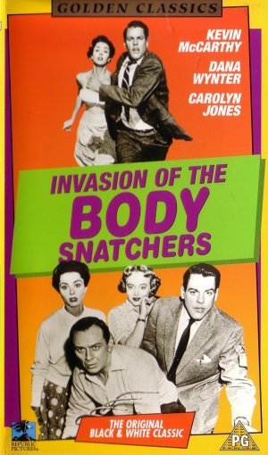 Invasion of the Body Snatchers 685x1164