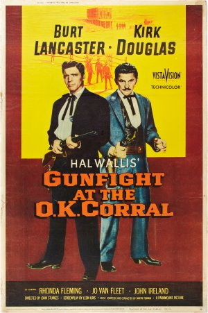 Gunfight at the O.K. Corral 1995x3000