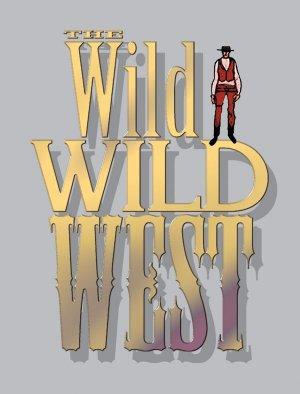 The Wild Wild West 600x788