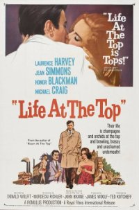 Life at the Top poster