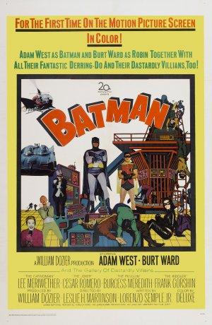 Batman: The Movie 1917x2941