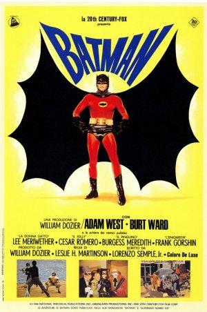 Batman: The Movie 580x873