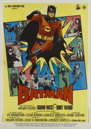 Batman: The Movie 2111x2976
