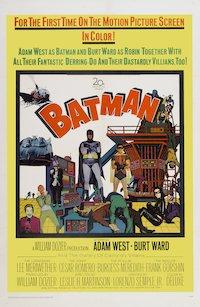 Betmen poster