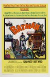 Batman: The Movie poster