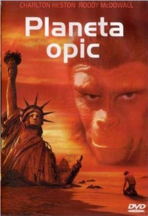 Planet of the Apes 412x600