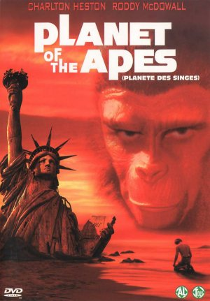 Planet of the Apes 751x1078