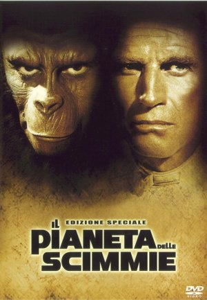 Planet of the Apes 1004x1450