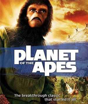 Planet of the Apes 368x434