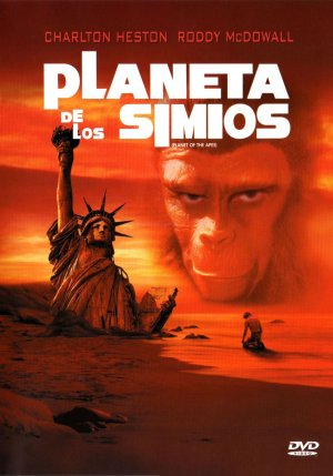 Planet of the Apes 1506x2152