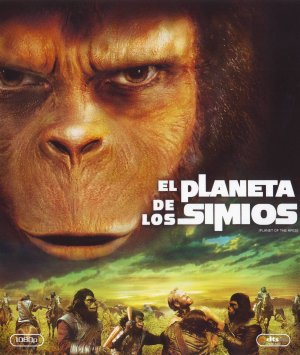 Planet of the Apes 1970x2333