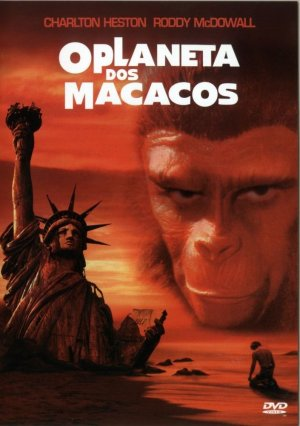 Planet of the Apes 705x1000
