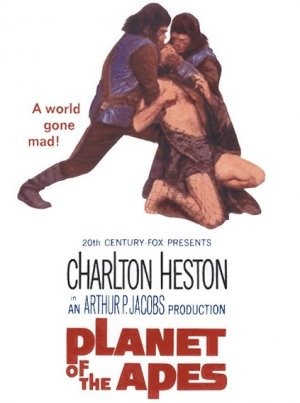 Planet of the Apes 423x568