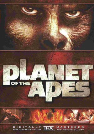 Planet of the Apes 1499x2145