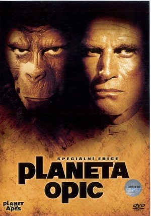 Planet of the Apes 764x1089