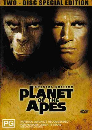 Planet of the Apes 1011x1428
