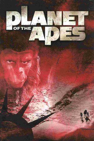 Planet of the Apes 1410x2117