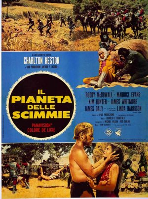 Planet of the Apes 803x1080