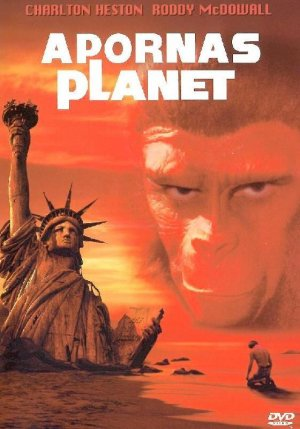 Planet of the Apes 560x800