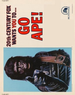 Planet of the Apes 580x736