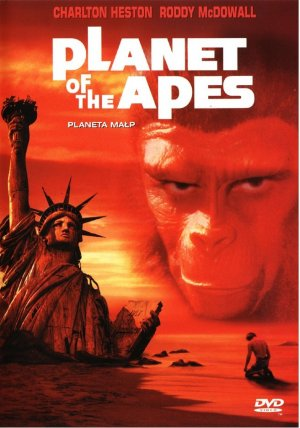 Planet of the Apes 656x936