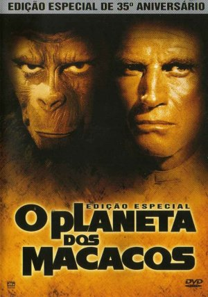 Planet of the Apes 753x1071