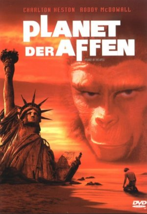 Planet of the Apes 549x800