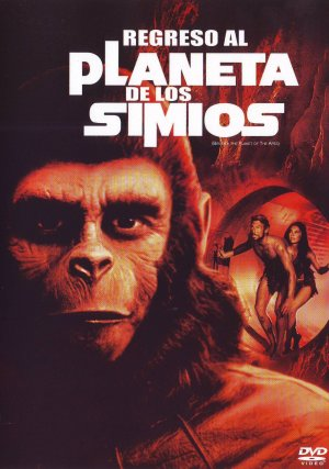 Beneath the Planet of the Apes 1501x2134