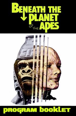 Beneath the Planet of the Apes 392x600