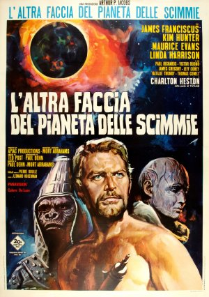 Beneath the Planet of the Apes 2069x2937