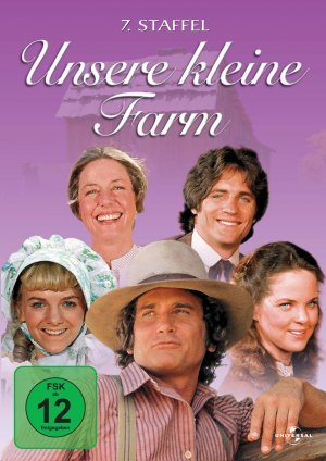 Unsere kleine Farm 1605x2270