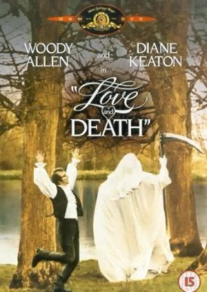 Love and Death 336x475