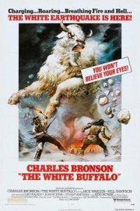 The White Buffalo poster