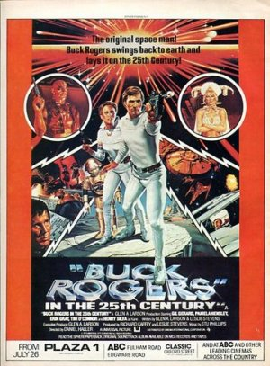 Buck Rogers in the 25th Century 354x480