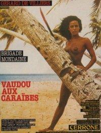 Brigade mondaine: Vaudou aux Caraïbes poster