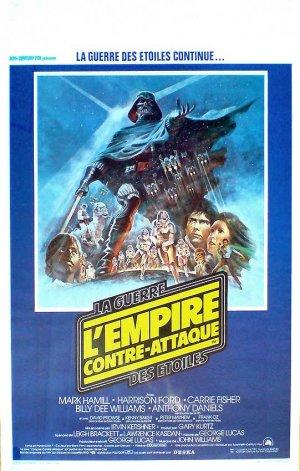 Star Wars: Episode V - The Empire Strikes Back 541x850