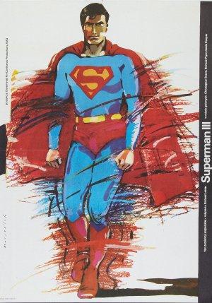 Superman III 2072x2964