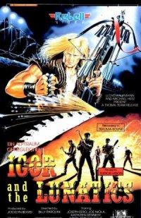 Igor and the Lunatics poster