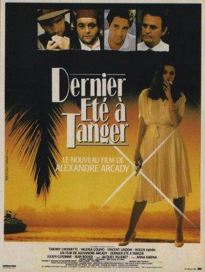Dernier été à Tanger 1348x1785