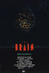 The Brain poster