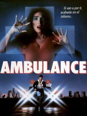 The Ambulance 450x600